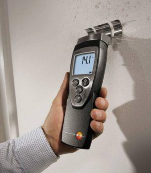 humidimetre-radiofréquence