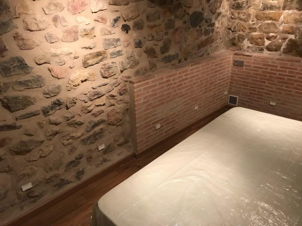 Devis Traitement Humidité  Sainte-Anne → Prix : Entreprise, diagnostic remontées capillaires murs