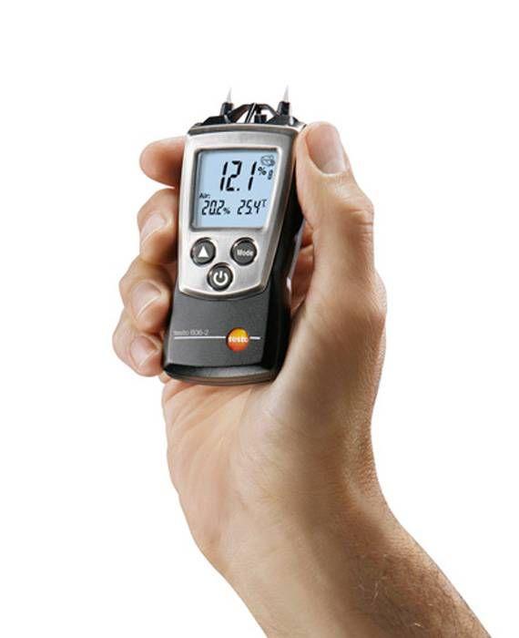 humidimetre et hygrometre mesure humidite