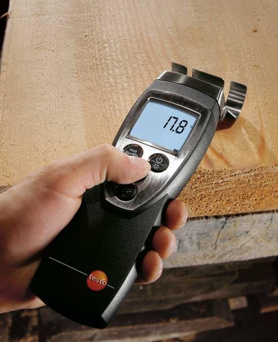 humidimetre testo-616