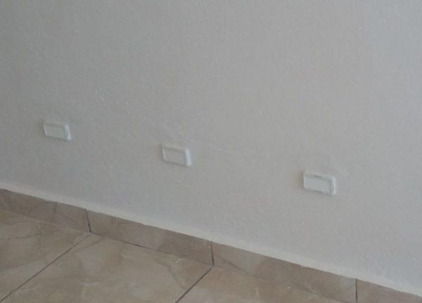 Déshumidificateur mur intérieur moisissure