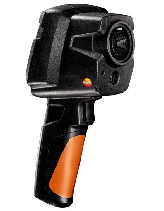 testo-865-camera thermique mesure pont thermique