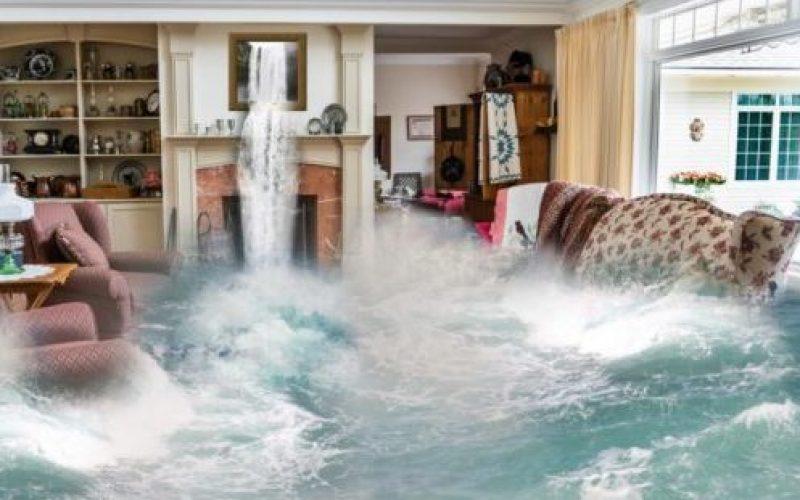 rénover sa maison après une inondation