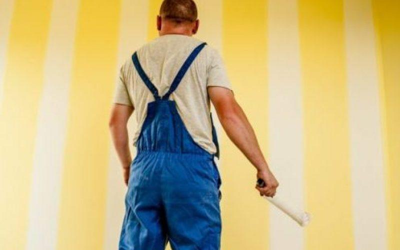 Comment Préparer Un Mur Avant De Le Re Peindre L Assécheur